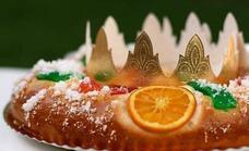 Estos son los mejores roscones de Reyes, según la OCU