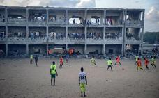 Regreso a Mogadiscio