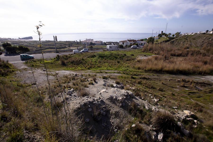 El complejo enoturístico de Salobreña salta su principal escollo dos años después