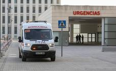 Denuncian tres agresiones a profesionales sanitarios durante esta Navidad en Granada