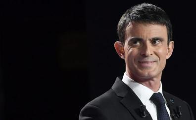 Valls se queja del sesgo independentista de los Nadal