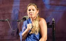 Flamenco con raíz almeriense en el programa de enero de El Morato