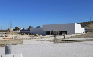 Decathlon esprinta en el Jaén Plaza