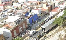 Trescientos rodajes en la provincia desde la creación de Filming Almería