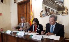 Maroto cierra la crisis de Cemex con seis proyectos que generarán medio centenar de empleos