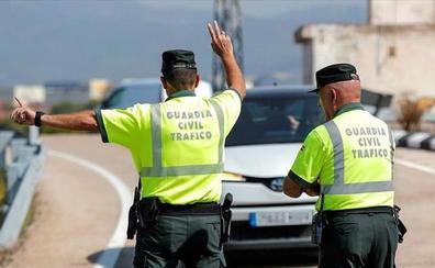Cazan a un camionero que sextuplicaba la tasa de alcohol tras recibir un aviso de su propio hijo