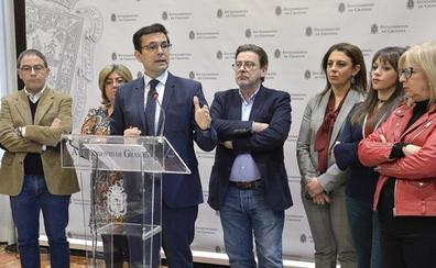 El alcalde de Granada rechaza la intención de suprimir el Consejo Consultivo
