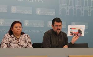 IU releva a Rafael Esteban de la portavocía en el Ayuntamiento de Almería
