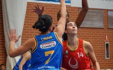 Bea Cala y Laura Arrojo se recuperan de sus lesiones y podrán jugar en esta próxima jornada