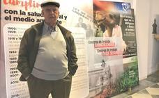 Memoria de sindicalistas de Jaén