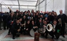 La Banda Municipal de Caniles cumple 30 años en 2019