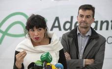 Adelante pide al PSOE «estar a la altura» para «salvar a Andalucía de la extrema derecha»