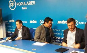 El PP de Jaén dará libertad de pactos en las municipales, con «líneas rojas»
