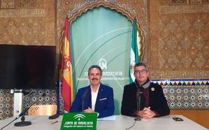 La Alcazaba de Almería marca un nuevo récord superando los 300.000 visitantes el año pasado