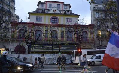 La Fiscalía belga inculpa a un sospechoso por facilitar armas para atentar en París