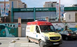 Muere una chica de 17 años tras caer por el hueco de una escalera en un colegio en Valencia