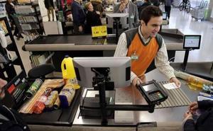 Ofertas de empleo de Mercadona en Granada en año nuevo