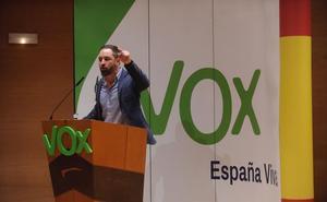 Las exigencias de Vox: extremistas y con escaso recorrido parlamentario