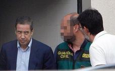 La Fiscalía opta por mantener en prisión a Zaplana