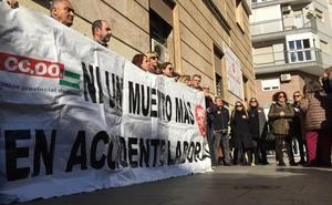 Los sindicatos advierten del «efecto contagio» que puede traer el acuerdo con Cemex