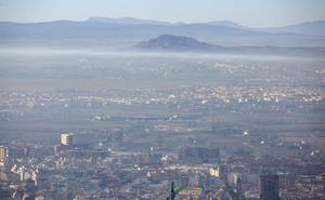 Otro año negro en contaminación
