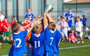 Debate en el deporte para niños: ¿competir sin resultados?