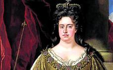 La reina que vio morir a sus 17 hijos
