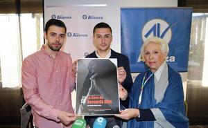 Representación solidaria de 'La casa de Bernarda Alba' a favor de ALES