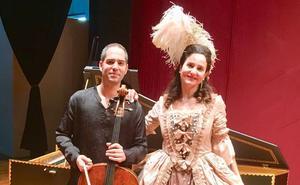 Los hermanos Pastrana inician con éxito una gira con la obra de Boccherini como centro