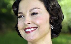Rechazan la acusación de Ashley Judd contra Harvey Weinstein por acoso sexual