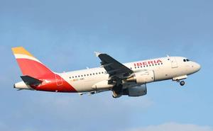 Iberia inaugura sus rebajas con vuelos por Europa desde 49 euros