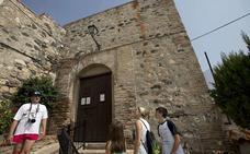 El operario de vigilancia del Castillo de Salobreña se encargará de la venta de tiques