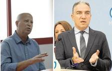 Elías Bendodo se perfila como hombre fuerte del nuevo gobierno andaluz, donde estará Javier Imbroda