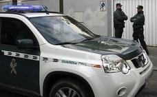 Arrestado por dos robos con violencia cometidos en Albolote