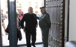 Condenado un abogado del exalcalde de Atarfe por denunciar en falso a un magistrado