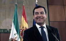 El PP se proclama el árbitro de Andalucía mientras Ciudadanos y Vox ahondan su enfrentamiento