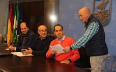 Los regantes de Almuñécar piden a Gobierno y Junta que impulsen las canalizaciones de Rules y se ofrecen a cofinanciarlas