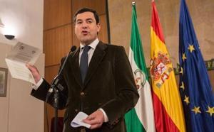 Moreno confiesa que vio peligrar la investidura por el «tacticismo político y el ombliguismo»