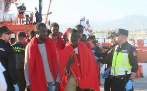 El SUP alerta de la marcha de 21 policías de Motril este mes: «Están dejando la ciudad a su suerte»