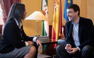 El PSOE no propone la candidatura de Susana Díaz a la investidura, que ejercerá el «liderazgo de la oposición»