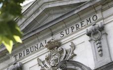 El Supremo rebaja la condena a tres hombres que violaron repetidamente a una chica en Valencia