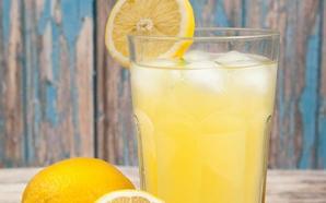 Sanidad alerta de que este zumo puede ser perjudicial para la salud