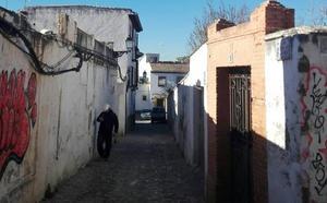 Dos averías dejan sin luz toda la noche a 260 casas del Albaicín
