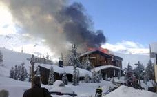 Sierra Nevada sigue sin bomberos pese a que el retén sólo vale 165.000 euros