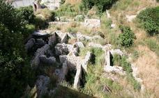 La judería entra en la lista de monumentos en ruina de la provincia, la andaluza que más tiene