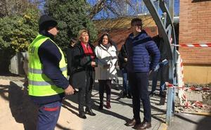 Nueva inversión para la modernización y mejora del centro de salud de Villacarrillo