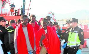 El SUP alerta de la marcha este mes de 21 policías destinados en Motril