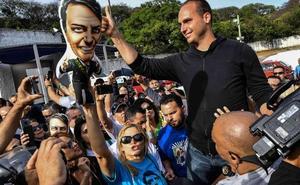 Del amor al odio hacia los Bolsonaro: las confesiones más íntimas