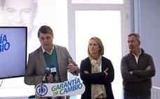 «Con Juanma Moreno se abre una gran ventana para el desarrollo de Motril, sacará del cajón proyectos como el polígono del puerto»