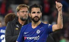 Cesc Fàbregas ficha por el Mónaco por tres años y medio